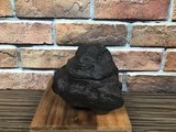 Natuursteen Lava bord met deksel 16,5 cm Raw by RBC