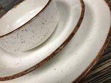Gural Ent Plat bord Side 21 cm_