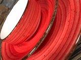 Gural Ent kommetje rood 12 cm_