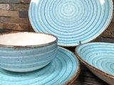 Gural Ent Kommetje blauw 12 cm _