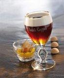 Irish Coffee glas op voet 23cl_
