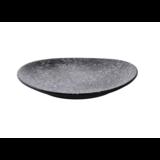 Bord ovaal 31 cm Rocks Palmer