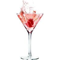 Martiniglas cocktail 26 cl Specials