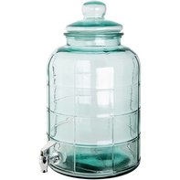 Juice dispenser Recycled met kraantje 12,5 liter