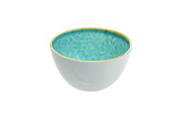 Slakom 17 cm Laguna Azzurro Melamine