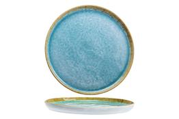 Plat Bord 26 cm Laguna Azzurro Melamine