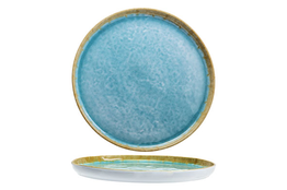 Plat Bord 28 cm Laguna Azzurro Melamine