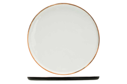 Dessertbord 21cm Plato Melamine