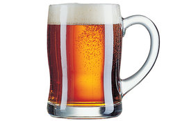 Bock Benidorm bierpul 45cl