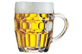 Bock bierglas Britt 56 cl