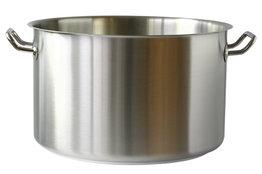 Kookpan RVS 31 liter CT PROF