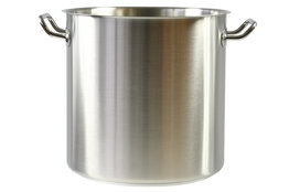 Kookpan RVS 26 liter CT PROF