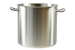 Kookpan RVS 17 liter CT PROF