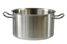 Kookpan RVS 6,78 liter CT PROF