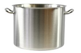 Kookpan RVS 29,5 liter CT PROF
