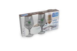 Irish Coffee glas 29 cl getemperd Vintia