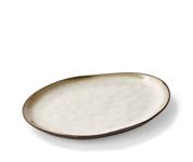 Bord ovaal 32,5 cm Plato