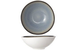 Diep bord - Schaal 18 cm Fez Blue