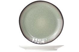 Dessertbord 22,5 cm Fez Green