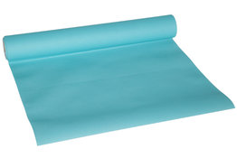 Tafelloper turquoise 0,4 x 4,8 meter