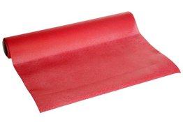 Tafelloper rood 0,4 x 4,8 meter