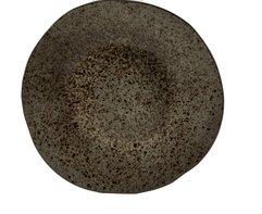 Bord rond 28,5 cm Iron Stone