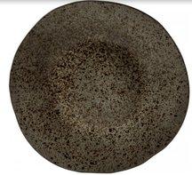 Bord rond 31,5 cm Iron Stone