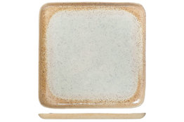 Dessertbord vierkant 21,5 cm Innovar
