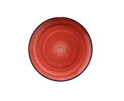 Bord 21 cm Passion Red Aura