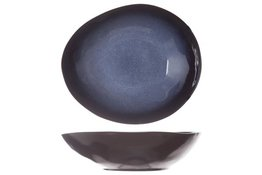 Diep bord schaal 19,5 cm Sapphire