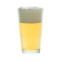 Bierglas 34 cl stapelbaar Mammoet