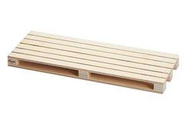 Presenteerplank Pallet 35 x 20 cm
