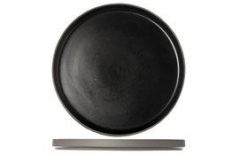 Dessertbord 22 cm 1350 Black