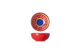 Kommetje 8,5 cm Sombrero Red