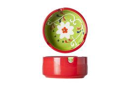 Asbak 7,5 cm Sombrero Green