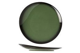 Plat bord 27 cm Vigo Emerald