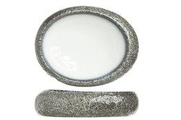 Schaal ovaal 19 x 15 cm Sea Pearl