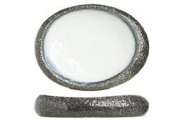 Schaal ovaal 32  x 24 cm Sea Pearl