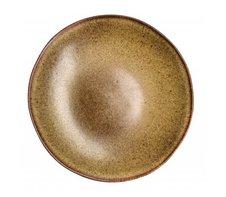 Coupe bord 26,5 cm Rustico Natura