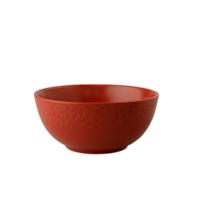Schaal 15 cm rood Rodondo Palmer