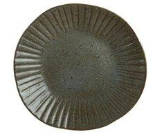 Bord 28,5 cm Rustico Fern