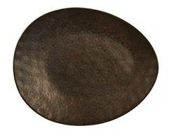 Ovaal bord 35 cm Rustico Aztec