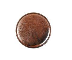 Bord 20 cm Escura Dark Brown