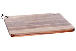 Houten plank Acacia 38 x 28 cm