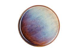 Bord 28,5 cm Nova Blue