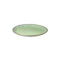 Bord 28 cm Rustique groen