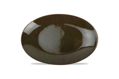 Schaal 33 x 22,5 cm Mundok Groen