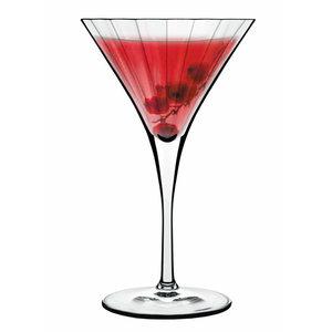 Martiniglas cocktail 26 cl Luigi Bormioli
