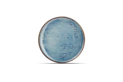 Bord 26 cm Nova Blue