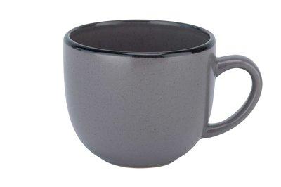 Kop 24 cl Speckle Grey